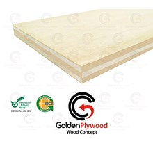 Plywood (Triplek) 6 Mm