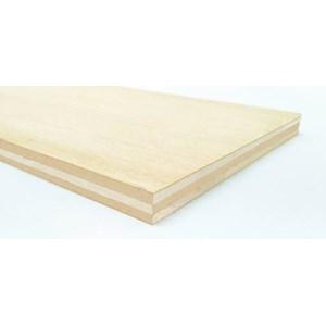 Plywood (Kayu Lapis) 9 Mm