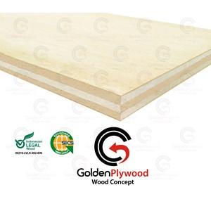Plywood (Triplek) 9 Mm