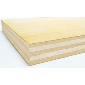 Plywood (Kayu Lapis) 15 Mm