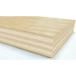 Plywood (Kayu Lapis) 18 Mm