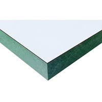 Jual Melamine Panel Polyester 15 Mm 2