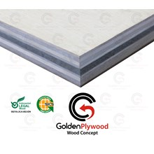 Fire Resistant Plywood 35 mm