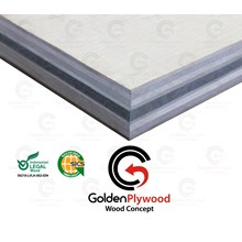 Fire Resistant Plywood 45 mm