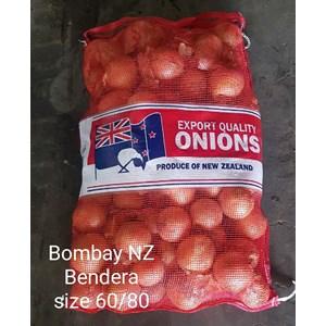 Sell Bombai Onion From PT  Ridho Sribumi Sejahtera