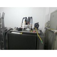 Trafo Unindo (Elektrik Schneider) 1