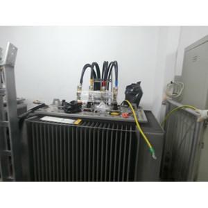 Trafo Unindo (Elektrik Schneider)