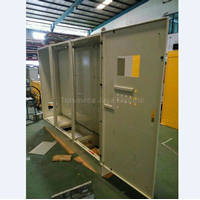 Jual Box Panel Trasmeca