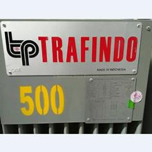 Trafo Distribusi Trafindo 500 kVA