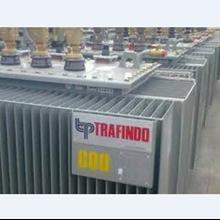 Trafo Trafindo 800 kVa