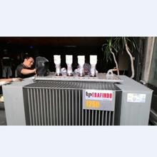 Trafo Trafindo 1250 kVA