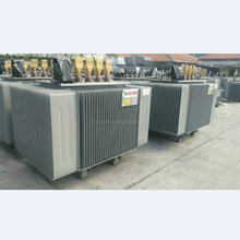 Trafo Trafindo 1600 kVA