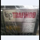 Trafo Second Trafindo 1600 kva 1