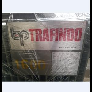 Trafo Second Trafindo 1600 kva