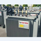Trafo Trafindo 400 kVA 1