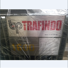 Trafo Trafindo Second