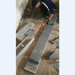 Jasa Instalasi Kabel Tray By Trasmeca Jaya Electric