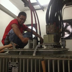 Jasa Instalasi Trafo By Trasmeca Jaya Electric