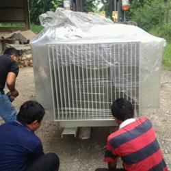 Jasa Moving Trafo By Trasmeca Jaya Electric
