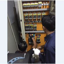 Jasa Pemasangan Circuit Breaker Panel