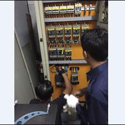 Jasa Pemasangan Circuit Breaker Panel By Trasmeca Jaya Electric