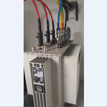 Indoor Transformer Installation Services
