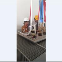 Jasa Comissioning Trafo By Trasmeca Jaya Electric