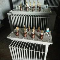 Jasa Testing Trafo By Trasmeca Jaya Electric