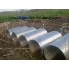 Corrugated Steel Pipes 1
