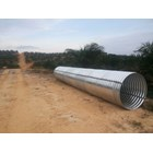 Corrugated Steel Pipes 6