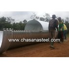 Corrugated Steel Pipes 4