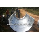 Corrugated Steel Pipes 5