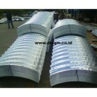 Corrugated Steel Pipes 9