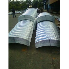 Steel pipe aramco