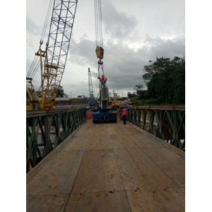 Jembatan Panel Bailey type SR SSR DS DSR