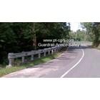 Guardrail Pagar Pengaman Jalan Tebal 4.5mm 1