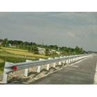 Guardrail Pagar Pengaman Jalan Tebal 4.5mm 2