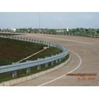 Guardrail Pagar Pengaman Jalan Tebal 4.5mm 5