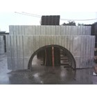 Wing Wingwall Headwall Armco Steel Materials 1
