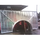 Wing Wingwall Headwall Armco Steel Materials 9