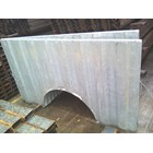 Wing Wingwall Headwall Armco Steel Materials 7