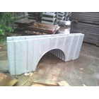 Wing Wingwall Headwall Armco Steel Materials 6