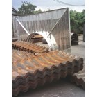 Wing Wingwall Headwall Armco Steel Materials 5