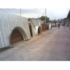 Wing Wingwall Headwall Armco Steel Materials 2