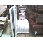 Wing Wingwall Headwall Armco Steel Materials 3
