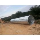 Pipa Gorong Gorong Corrugated Steel Pipe 6