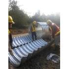 Pipa Gorong Gorong Corrugated Steel Pipe 5