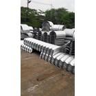 Pipa Gorong Gorong Corrugated Steel Pipe 3