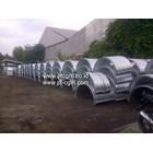Pipa Baja Bergelombang/Corrugated Steel Pipe 1