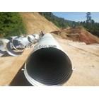 Pipa Baja Bergelombang/Corrugated Steel Pipe 4